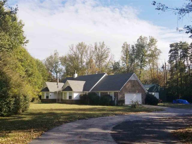 7714 Brunswick Rd, Unincorporated, TN 38053 (#10015055) :: The Wallace Team - RE/MAX On Point