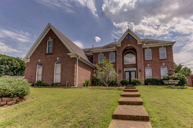 12317 Dargie Dr, Arlington, TN 38002 (#10015127) :: ReMax On Point