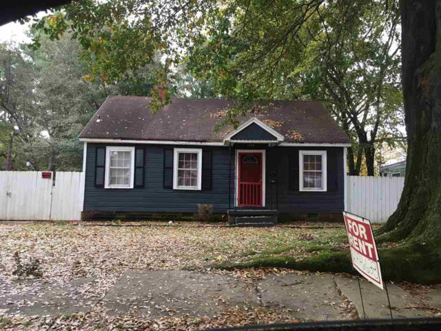 1142 Goodman St, Memphis, TN 38111 (#10015167) :: The Wallace Team - RE/MAX On Point