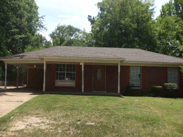 3763 Ridgemont St, Memphis, TN 38128 (#10015207) :: The Wallace Team - RE/MAX On Point