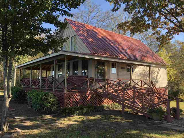 2265 Wilkinson Ferry Dr, Savannah, TN 38372 (#10015253) :: RE/MAX Real Estate Experts