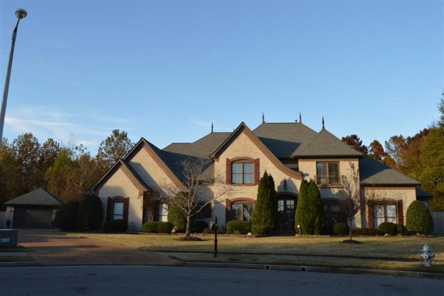 1836 Elk River Cv, Collierville, TN 38017 (#10015280) :: The Wallace Team - RE/MAX On Point