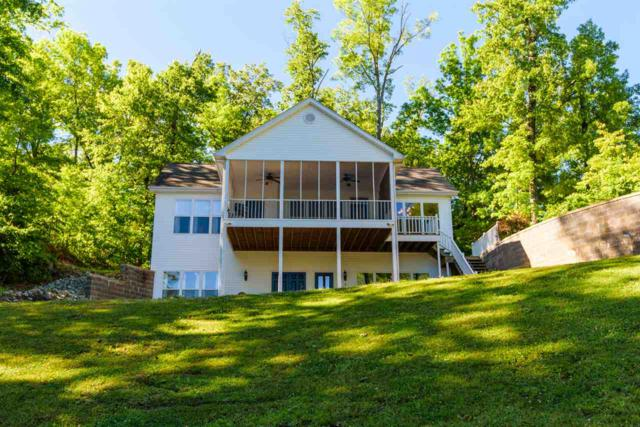 105 Plantation Cir, Saulsbury, TN 38067 (#10015286) :: RE/MAX Real Estate Experts
