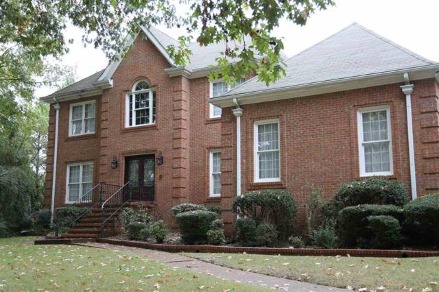 7854 Harbor Oak Cv, Memphis, TN 38016 (#10015287) :: The Wallace Team - RE/MAX On Point