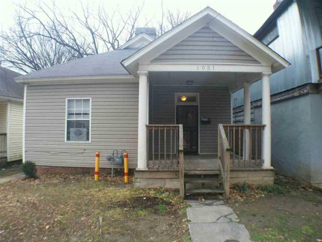 1051 S Cooper St, Memphis, TN 38104 (#10015294) :: The Wallace Team - RE/MAX On Point