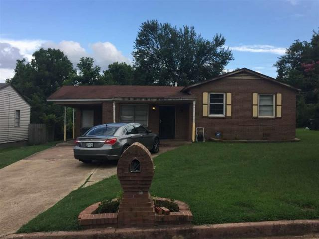 897 Pawnee Ave, Memphis, TN 38109 (#10015329) :: The Wallace Team - RE/MAX On Point