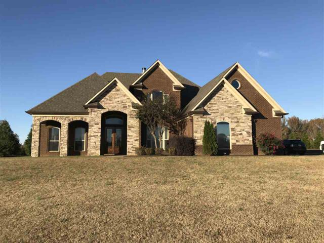 1152 Kelly Corner Rd, Unincorporated, TN 38019 (#10015335) :: The Wallace Team - RE/MAX On Point