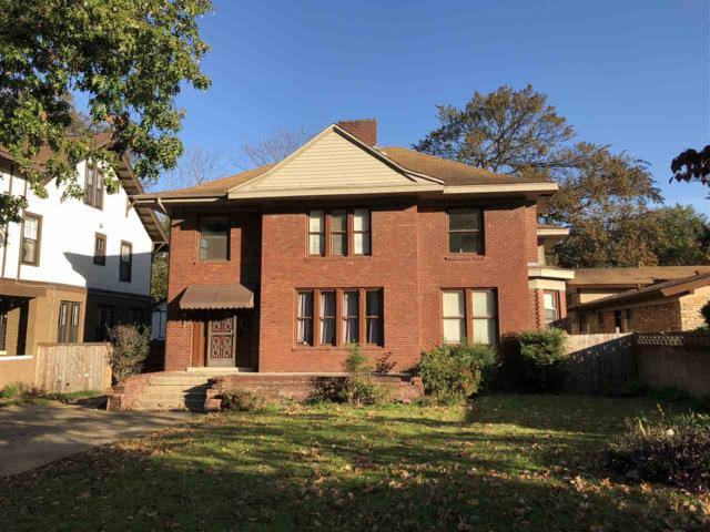 1920 Central Ave, Memphis, TN 38104 (#10015342) :: RE/MAX Real Estate Experts