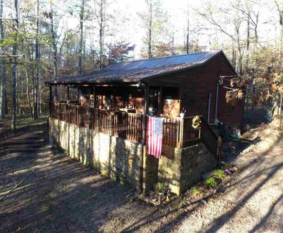 675 Slate Rock Rd, Counce, TN 38326 (#10015350) :: Berkshire Hathaway HomeServices Taliesyn Realty
