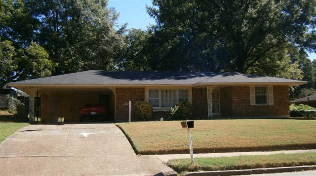 1370 Laudeen Dr, Memphis, TN 38116 (#10015384) :: The Wallace Team - RE/MAX On Point