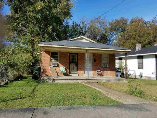 1553 Harrison St, Memphis, TN 38108 (#10015392) :: The Melissa Thompson Team
