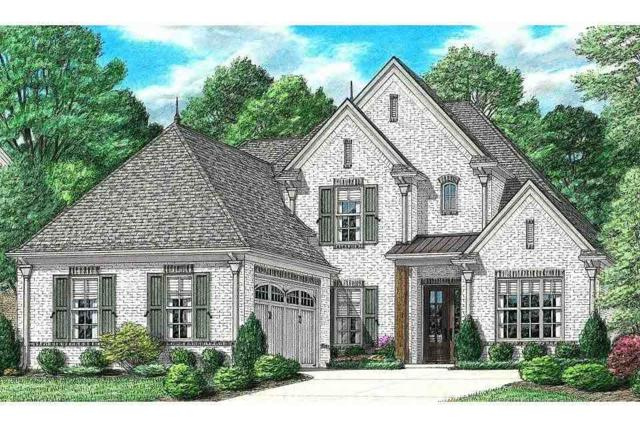 1727 Chadwick Farms Loop S, Collierville, TN 38017 (#10015435) :: The Wallace Team - RE/MAX On Point