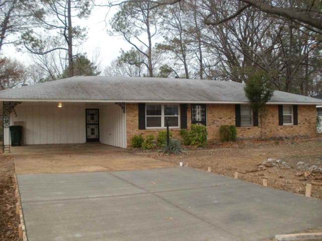 3845 Patte Ann Dr, Memphis, TN 38116 (#10015461) :: The Wallace Team - RE/MAX On Point