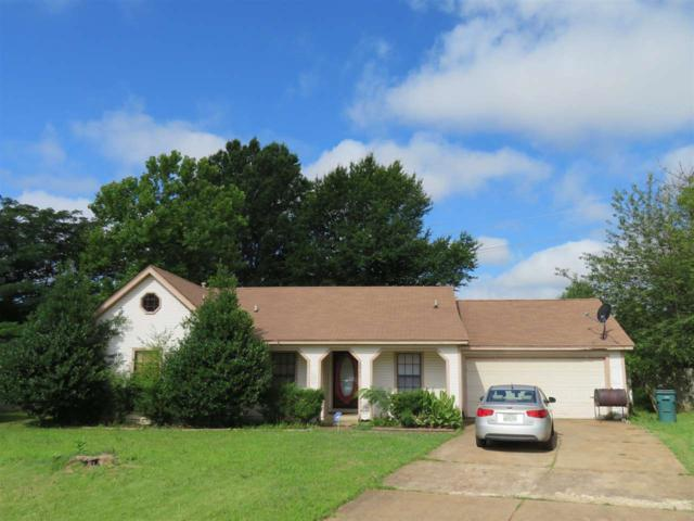 5931 Hickory Leaf Cv, Memphis, TN 38141 (#10015466) :: The Wallace Team - RE/MAX On Point