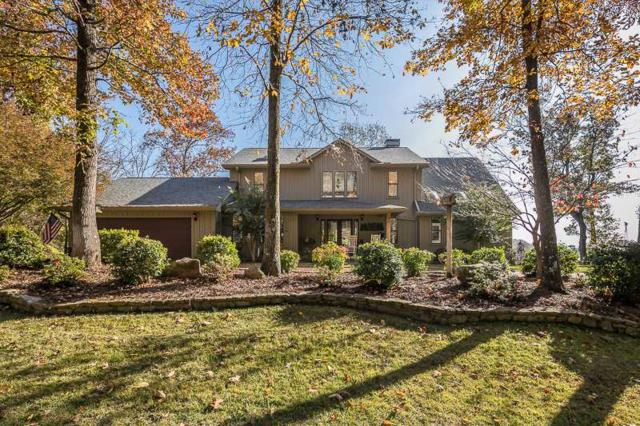 1645 Point Grand Dr, Savannah, TN 38372 (#10015487) :: Berkshire Hathaway HomeServices Taliesyn Realty