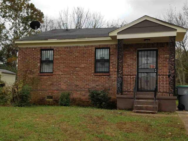 181 Charter Ave, Memphis, TN 38109 (#10015496) :: The Wallace Team - RE/MAX On Point