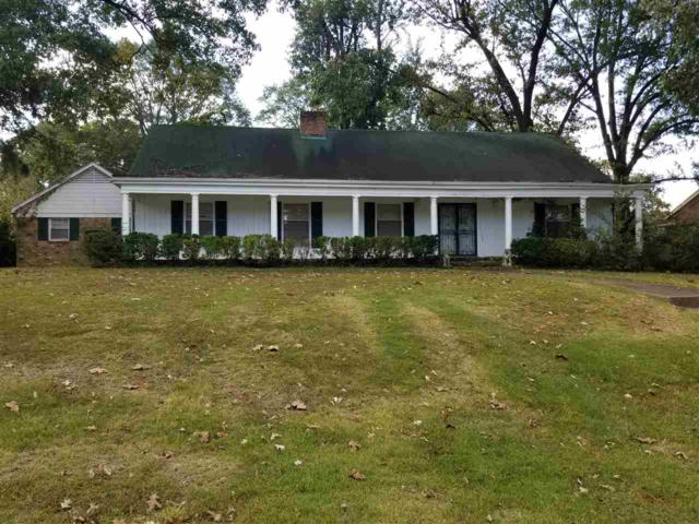 1621 Carol Dr, Memphis, TN 38116 (#10015522) :: The Wallace Team - RE/MAX On Point