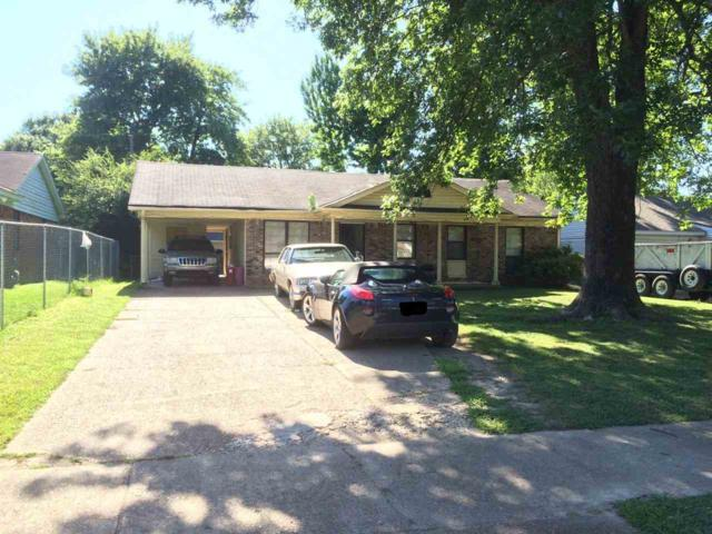 3243 Benjestown Rd, Memphis, TN 38127 (#10015524) :: The Wallace Team - RE/MAX On Point