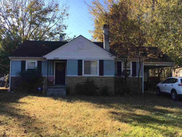 4229 Vann Ave, Memphis, TN 38111 (#10015530) :: The Wallace Team - RE/MAX On Point