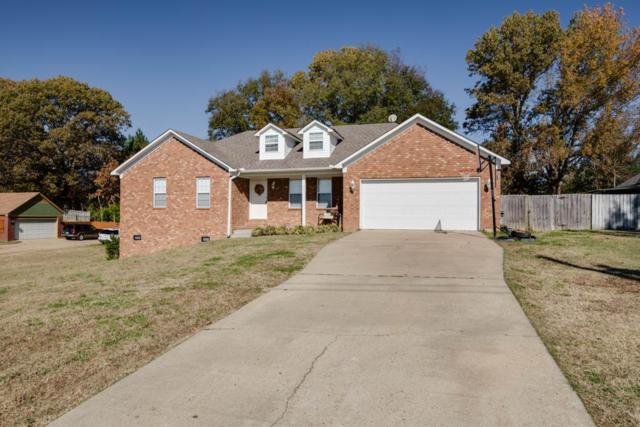 76 Micah Rd, Unincorporated, TN 38004 (#10015562) :: The Wallace Team - RE/MAX On Point