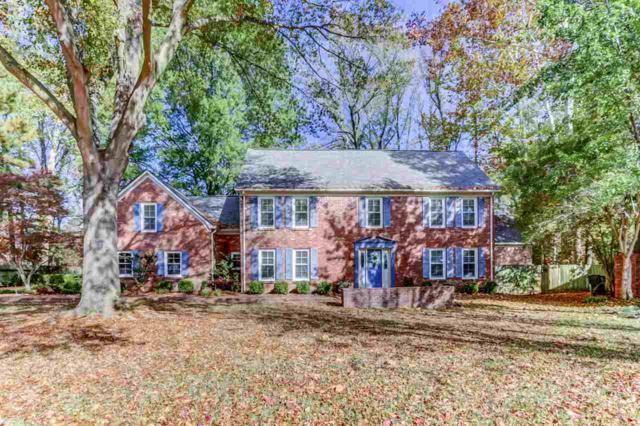 8364 Creek Ridge Cv, Germantown, TN 38139 (#10015595) :: RE/MAX Real Estate Experts