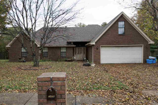 3456 Sunswept Dr, Bartlett, TN 38133 (#10015601) :: RE/MAX Real Estate Experts