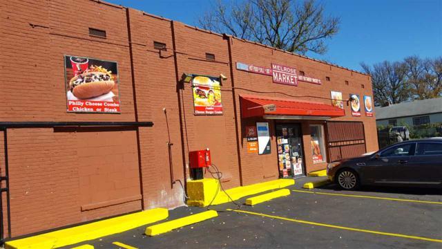 2636 Park Ave, Memphis, TN 38114 (#10015602) :: Berkshire Hathaway HomeServices Taliesyn Realty