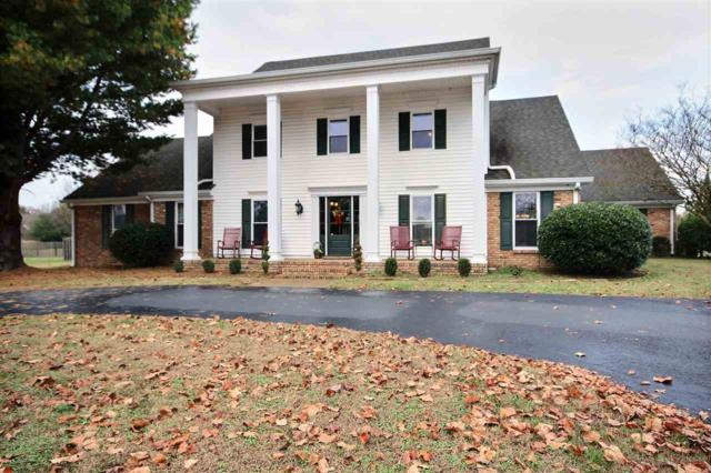 4669 Fleming Rd, Collierville, TN 38017 (#10015620) :: The Wallace Team - RE/MAX On Point