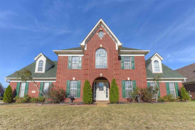 4436 Poppenheimer Way, Unincorporated, TN 38125 (#10015622) :: The Wallace Team - RE/MAX On Point
