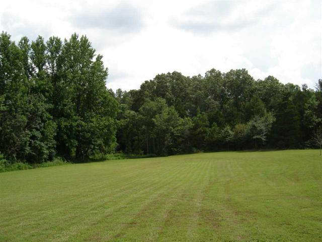 990 Burch Dr, Unincorporated, TN 38076 (#10015625) :: Eagle Lane Realty