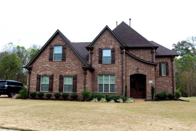 5010 Farmland Way, Bartlett, TN 38002 (#10015654) :: RE/MAX Real Estate Experts