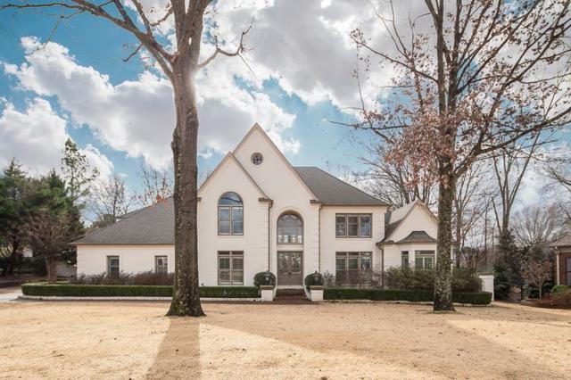9313 Williams Glen Cv, Germantown, TN 38139 (#10015655) :: RE/MAX Real Estate Experts
