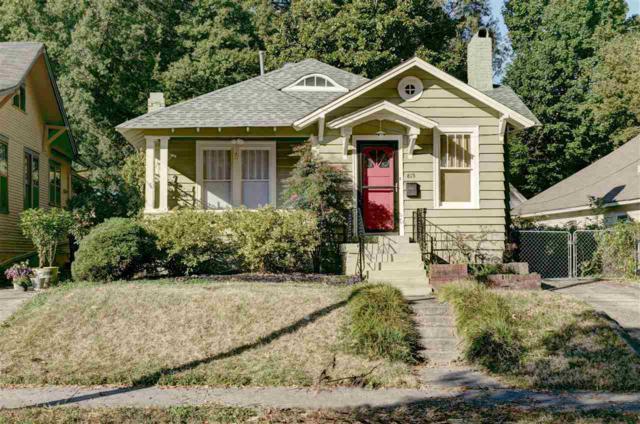 815 S Cox St, Memphis, TN 38104 (#10015658) :: RE/MAX Real Estate Experts