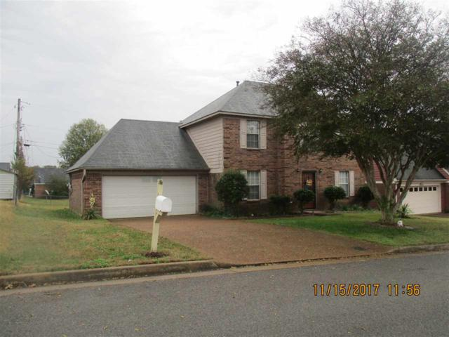 4350 Royal Palace Cv, Memphis, TN 38128 (#10015662) :: The Wallace Team - RE/MAX On Point