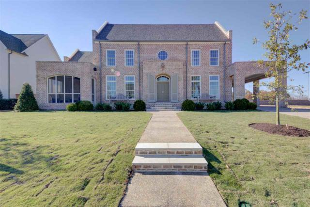 3209 Chapel Woods Cv, Germantown, TN 38139 (#10015668) :: The Wallace Team - RE/MAX On Point