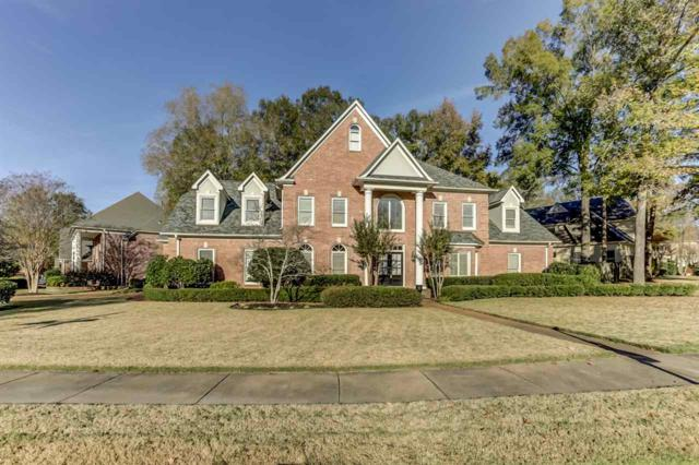 3492 Wynmont Grove Cv, Collierville, TN 38017 (#10015684) :: RE/MAX Real Estate Experts