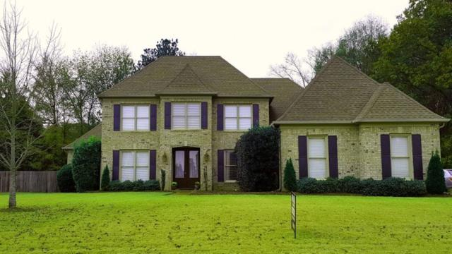 4487 Sir Galahad Ln, Bartlett, TN 38135 (#10015688) :: The Wallace Team - RE/MAX On Point