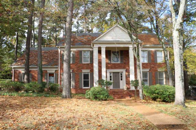 2697 Fox Creek Dr, Germantown, TN 38138 (#10015697) :: RE/MAX Real Estate Experts