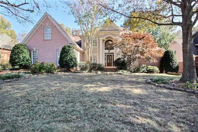 762 Evans View Cv, Collierville, TN 38017 (#10015706) :: Eagle Lane Realty