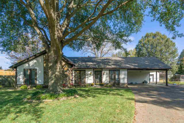 3460 Morning Light Cv, Bartlett, TN 38135 (#10015717) :: RE/MAX Real Estate Experts