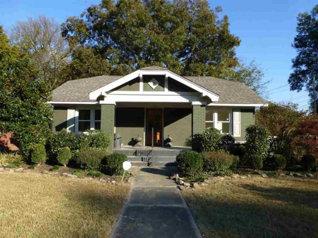 446 S Holmes St, Memphis, TN 38111 (#10015729) :: The Wallace Team - RE/MAX On Point