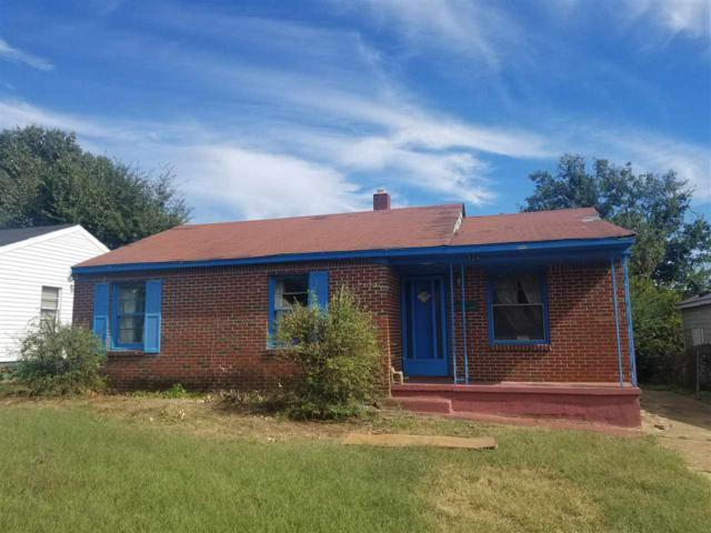 3528 Brantley Rd, Memphis, TN 38109 (#10015732) :: The Wallace Team - RE/MAX On Point