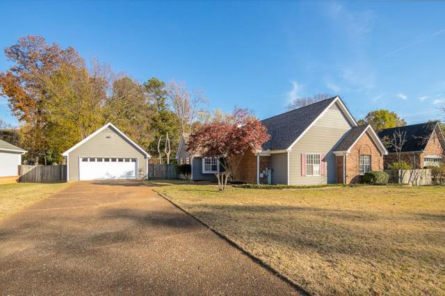 2696 Surrey Park Dr, Bartlett, TN 38134 (#10015736) :: RE/MAX Real Estate Experts