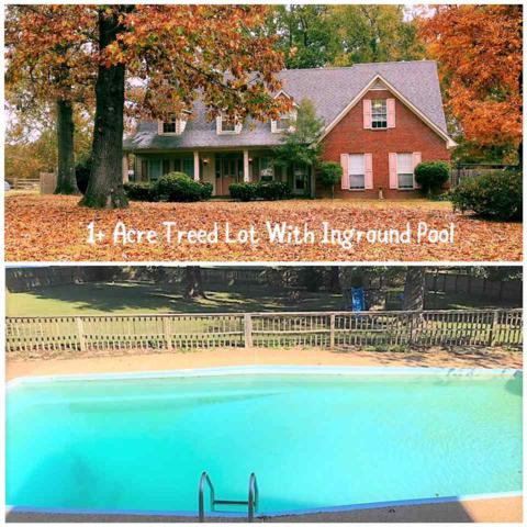 4170 Pinehurst Blvd, Southaven, MS 38672 (#10015737) :: RE/MAX Real Estate Experts