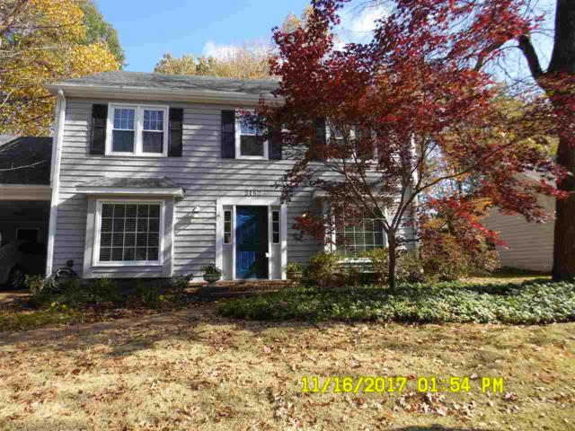 2152 Cordes St E, Germantown, TN 38139 (#10015743) :: RE/MAX Real Estate Experts