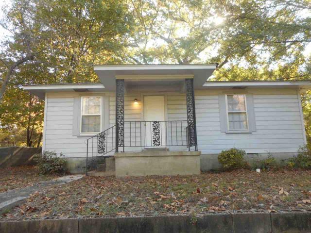 2864 Overton Crossing Rd, Memphis, TN 38127 (#10015789) :: The Wallace Team - RE/MAX On Point