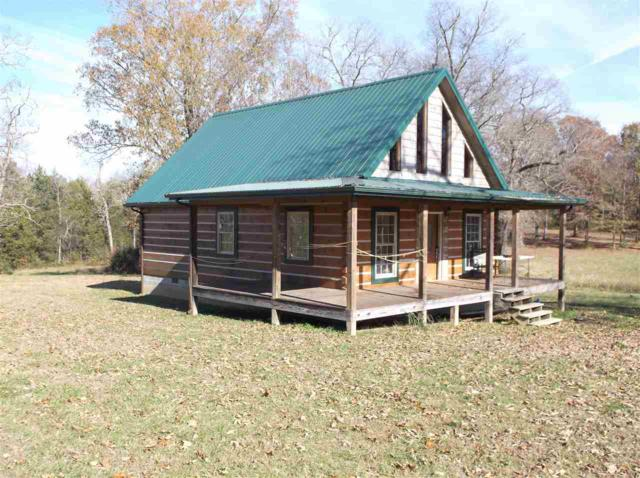 1400 Linden Hwy Hwy, Clifton, TN 38425 (#10015797) :: RE/MAX Real Estate Experts