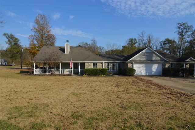 265 Oakwood Dr, Unincorporated, TN 38002 (#10015800) :: Eagle Lane Realty