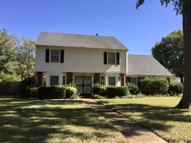 2562 Chumley Dr, Memphis, TN 38119 (#10015809) :: RE/MAX Real Estate Experts