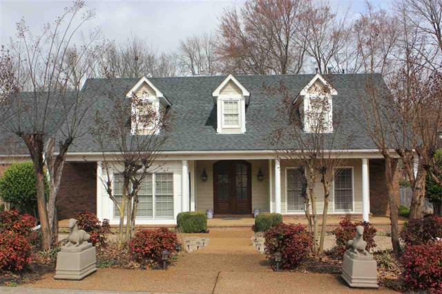 8488 Deerfield Ln, Germantown, TN 38138 (#10015812) :: RE/MAX Real Estate Experts